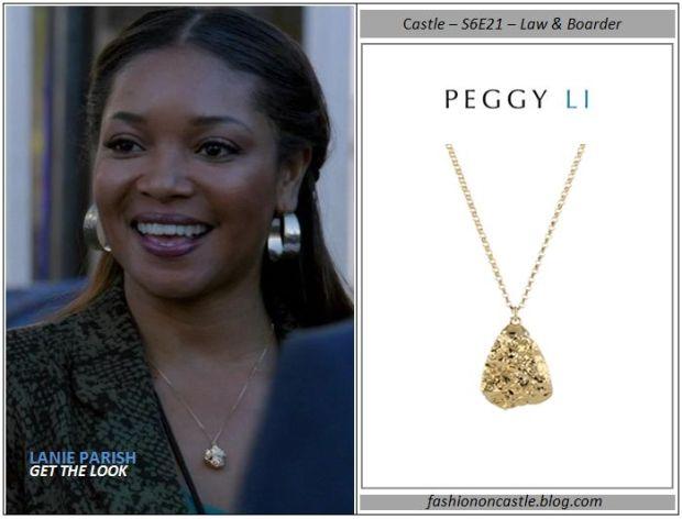 lanie necklace