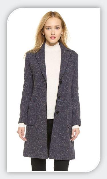 ATM coat